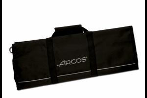Trousse vide pour 12 couteaux et ustensiles de cuisine Arcos 73 x 51cm