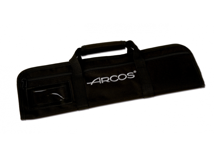 Trousse vide pour 4 couteaux de cuisine Arcos 46 x 28cm