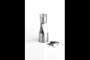 Moulin 2 en 1 poivre et sel Berghoff Essentials acier inox