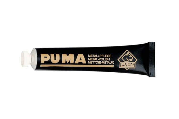 Tube de pâte à polir PUMA 50ml pour l'entretien de vos lames