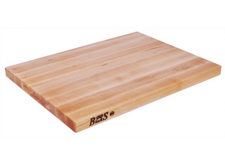 Planche à découper Boos Blocks double-face en bois d'érable 40x25cm