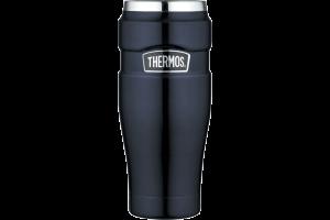 Mug Thermos® King tout inox double paroi - 0.47L