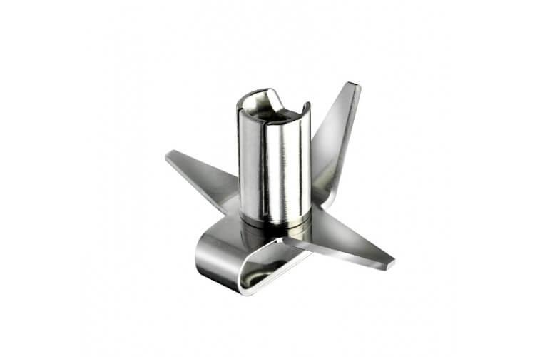 Couteau étoile acier inox pour mixeur Bamix