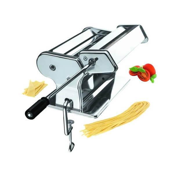 Inox Machine à pâtes manuelle