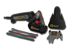 Affûteuse électrique polyvalente Worksharp pour couteaux et outils