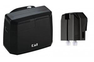 Aiguiseur électrique Kaï pour couteaux de cuisine + module polissage