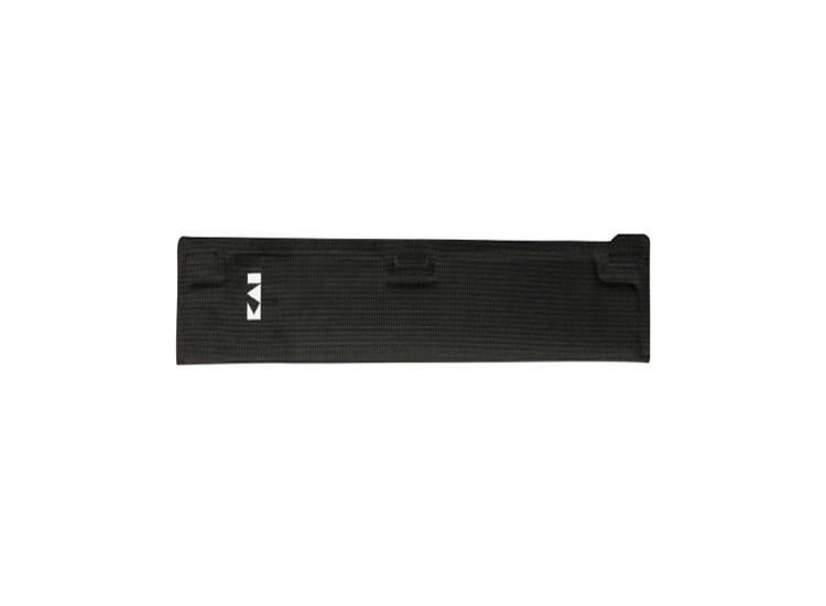 Protège-lame magnétique noir Kai M ergonomique 240x60mm