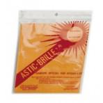 Chamoisine Astic-Brille pour entretien des lames 40x45cm