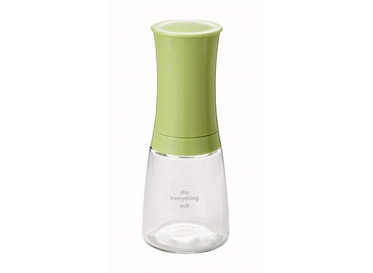 Moulin universel céramique Kyocera vert réglable et lavable
