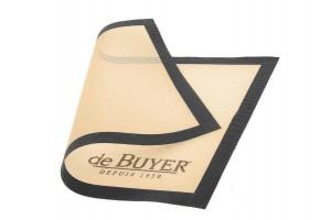 Tapis de cuisson De Buyer Airmat siliconé et ajouré 40x30cm