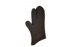 Moufle de protection silicone anti-chaleur (300°C) petit modèle
