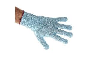 Gant de protection anti-coupure Niroflex BlueCut Lite en HPPE - Taille M
