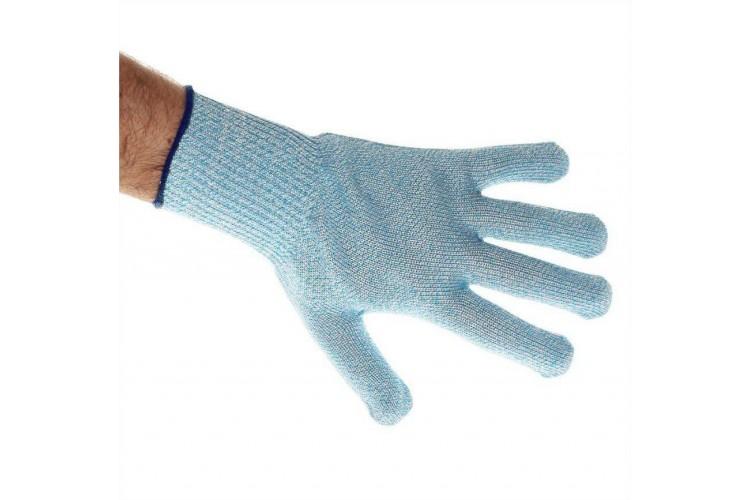 Gant de protection anti-coupure Niroflex BlueCut lite en HPPE - Taille L