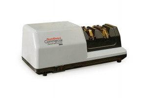 Aiguiseur électrique CHEF'S CHOICE Diamond Hone 2000 pour professionnels