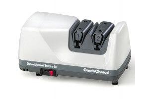 Aiguiseur électrique CHEF'S CHOICE Diamond UltraHone 312
