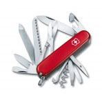 Couteau suisse Victorinox 14 pieces RANGER rouge