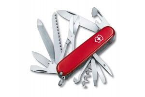 Couteau suisse Victorinox Ranger rouge 91mm 21 fonctions