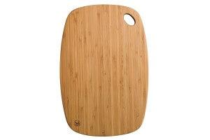Planche à découper coeur de bambou Greenlite - 45x30cm - garantie 5 ans