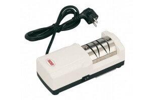 Aiguiseur électrique pour couteaux de cuisine FISCHER