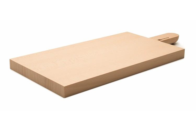 Planche à découper Wusthof en hêtre clair - 38 x 21 x 2.5cm