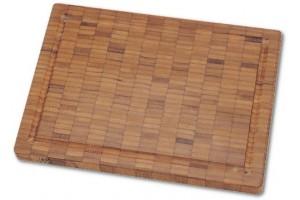 Planche à découper en bambou Zwilling 25x18x2cm