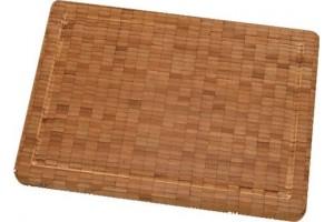 Planche à découper en bambou Zwilling 35 x 25 cm
