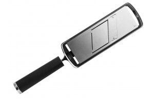 Micro râpe Kai Michel Bras Tools lame VG10 épaisseur ajustable