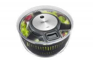 Essoreuse à salade Gefu Speedwing avec cordon