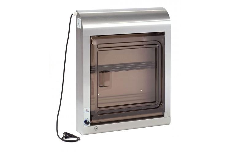 Armoire de décontamination Matfer pour matériel professionnel - 10 places