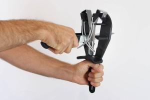 Aiguiseur SHARP'EASY Bobet - Redresse et entretient les lames
