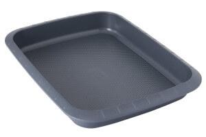 Moule à gâteaux rectangulaire Berghoff Gem acier carbone