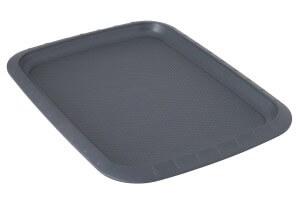 Plaque à cookies rectangulaire Berghoff Gem tout acier carbone