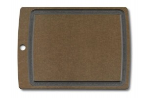 Planche à découper Victorinox Epicurean fibre de papier modèle L + rigole à jus
