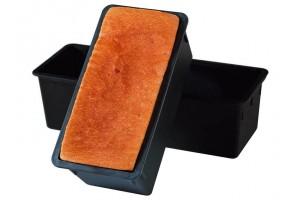 Moule à pain de mie et brioche Exoglass® Matfer