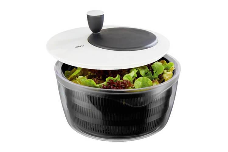 Essoreuse à salade Gefu Rotare