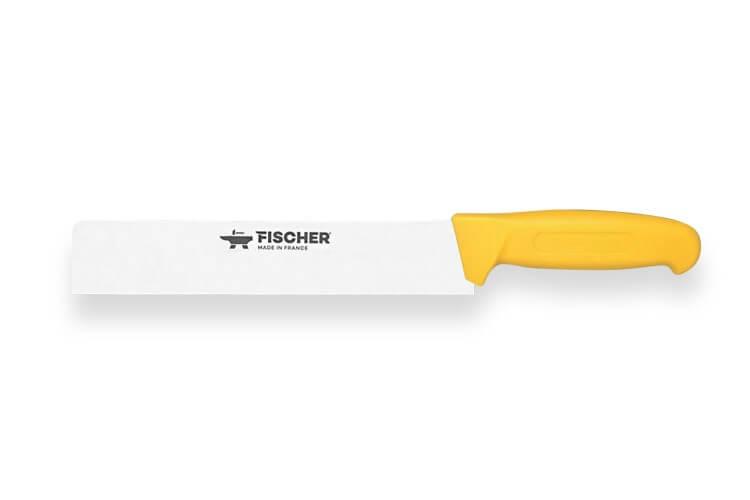 Couteau à fromage professionnel Fischer 25cm