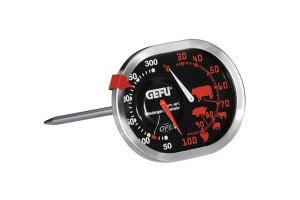 Thermomètre à rôti et à four 3 en 1 Gefu Messimo