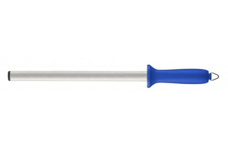 Fusil à aiguiser en diamant Deglon mèche ovale 28cm