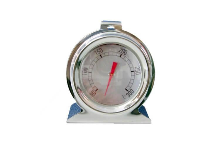 Thermomètre four à cadran Alla France +50°C/+300°C