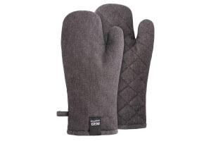 Paire de moufles anti-chaleur Berghoff GEM 100% coton