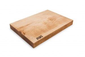 Planche à découper Boos Blocks RST double-face 43 x 30.5 x 4.5cm