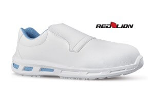 Chaussures de cuisine Red Lion Blanco U-Power S2 SRC