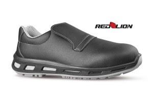 Chaussures de cuisine U-Power Red Lion Noir S2 SRC