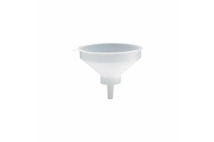 Entonnoir polymère blanc diamètre 26cm