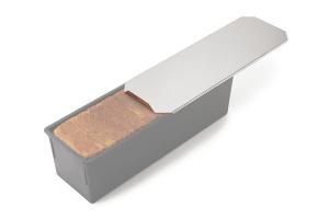 Couvercle pour moule rectangulaire à pain de mie Exoglass® Matfer