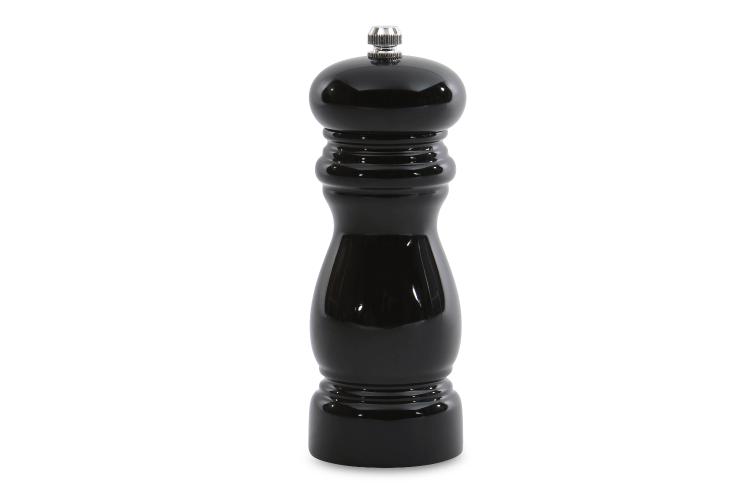 Moulin à poivre Berghoff Essentials noir brillant