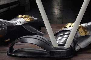 Kit d'aiguisage Spyderco Gauntlet Select céramique grain fin