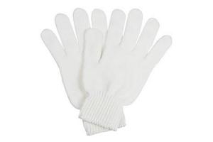 Gants anti-traces de doigts Touch-up Gloves Cape Cod 100% coton