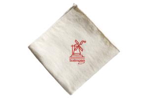 Chiffon d'entretien Windmesser Solingen pour couteaux et planches à découper