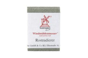 Gomme anti-rouille Windmesser Solingen